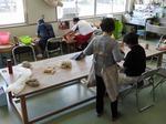 陶芸クラブ例会